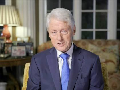 Spunta una cena segreta. L'ospite di Bill Clinton e gli intrecci con Epstein