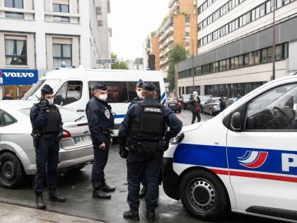 Sparatoria davanti alla chiesa: ferito prete ortodosso a Lione