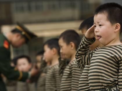 Cina, maestra avvelena 25 bambini: condannata a morte