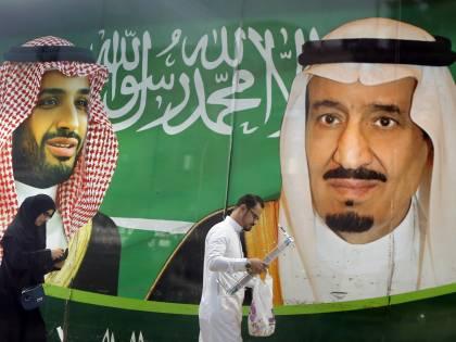 I Saud cercano l'asse con la Turchia di Erdogan