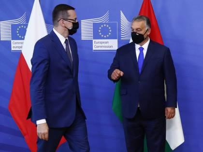 Quel vento dell'Est sull'Europa che mina lo strapotere dell'Ue