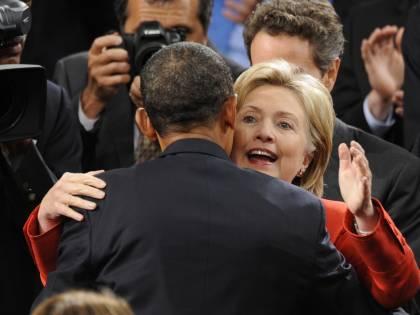 Le email inchiodano la Clinton: ecco i legami con gli islamisti