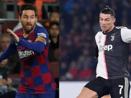 Champions di emozioni. Messi per CR7, Inter-Real. E l'Atalanta vede Reds