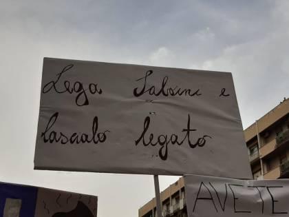 """""""Sentenza? Salvini è una m..."""" L'odio rosso non si ferma più"""