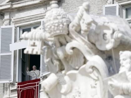 Papa Francesco ora tira dritto: pronto l'accordo con Pechino