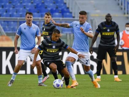 L'Inter non perde il vizio. Altra rimonta subita tra rossi e polemiche