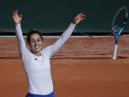 Tennis, la bella favola di Martina Trevisan: dalla lotta contro l'anoressia ai quarti di finale al Roland Garros
