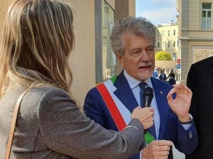 Arezzo, al ballottaggio vince il centrodestra: Ghinelli confermato sindaco
