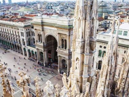 """""""Fly to Milano"""" per le festività fra cultura e shopping: gratis la terza notte in albergo"""