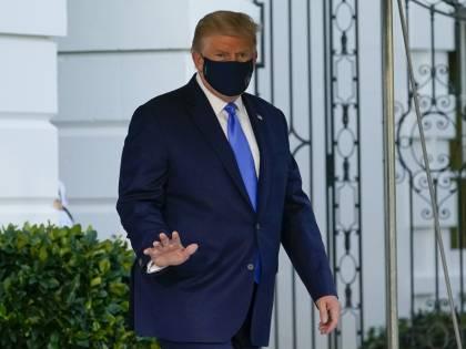 Trump può uscire dall'angolo solo con il carisma