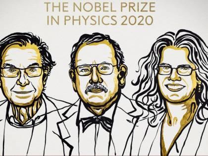 Quel caffè offerto a un Nobel per la fisica