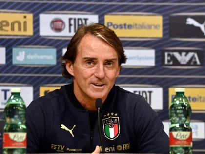 Qualificazioni mondiali 2022: ecco il girone dell'Italia di Mancini