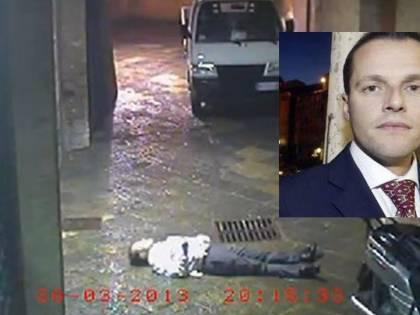 Morte di David Rossi, ora indaga il Parlamento