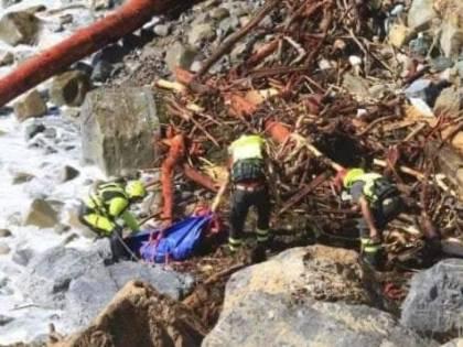 Il mistero dei nove cadaveri senza nome sulle spiagge liguri