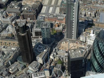 Gli islamici avanzano a Londra: ora la City si piega alla sharia
