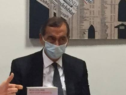 """Covid, bordata di Sala a Conte: """"Il governo non ci coinvolge"""""""