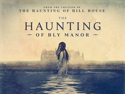The Haunting of Bly Manor, niente paura è una storia d'amore