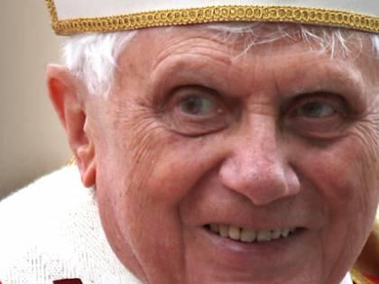 """Quella """"mano"""" che ha fermato la """"vera"""" riforma di Ratzinger"""