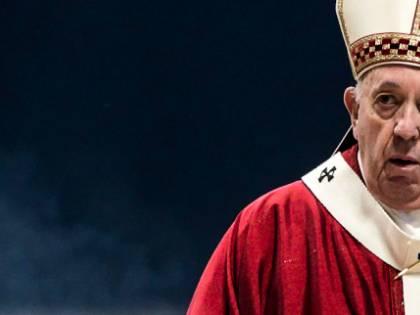 Adesso il caos regna sovrano: cosa ha fatto Papa Francesco