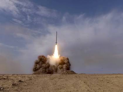 Scatta la nuova corsa ai missili: ecco la minaccia per il mondo
