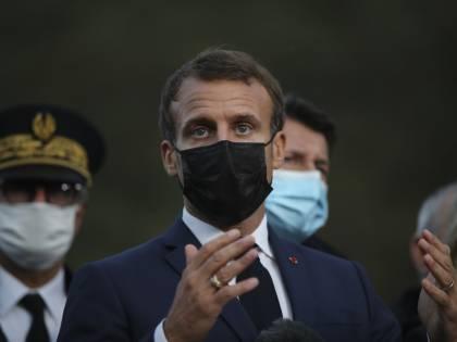 """""""L'Italia mina la sicurezza Ue"""". E Macron ci escluse dal vertice"""