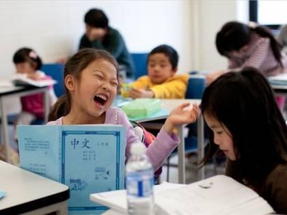 Proposta choc a Prato: classi solo per ragazzi cinesi
