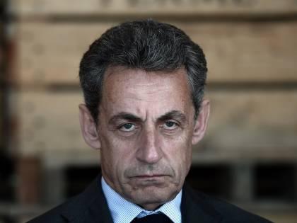 """Nuova tegola giudiziaria per Sarkozy: indagato per """"associazione a delinquere"""""""