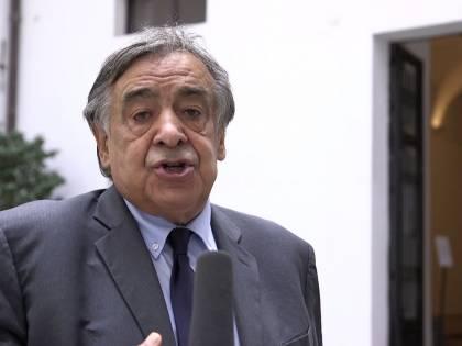 """Salvini asfalta Orlando """"Per lui sono peggio dei boss della mafia..."""""""
