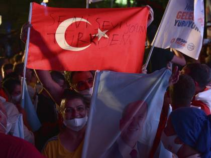 What Impact Will Northern Cyprus Election Results Have on the Peace Process?