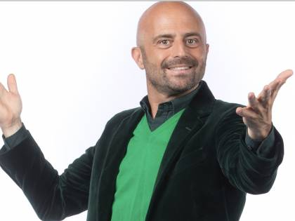 """Luca Abete: """"Tra pestaggi e violenza me la sono vista brutta"""""""