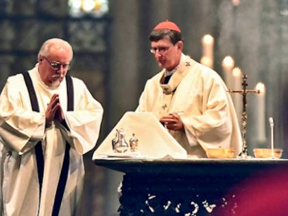 Uno scisma può sconvolgere la Chiesa di Papa Francesco
