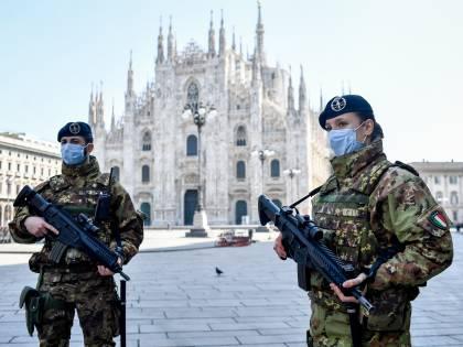 """La denuncia della Lega: """"La maggioranza ha bocciato l'aumento delle forze dell'ordine a Milano"""""""