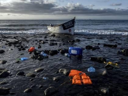 Migranti, riparte l'assalto: 253 sbarcati in una notte