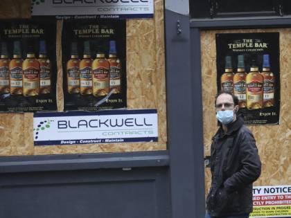 Can Ireland survive a six-week lockdown?