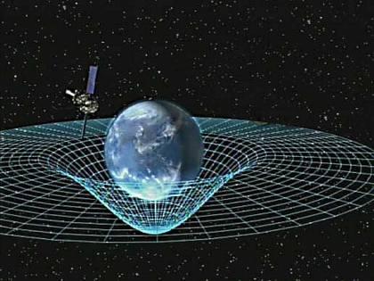 Il tempo assoluto non esiste perché le masse lo curvano