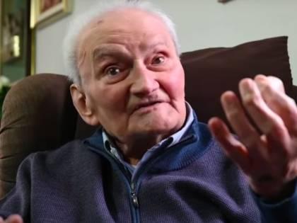 """Addio a Nicolini il """"Partigiano Diavolo"""" che fu tradito dagli altri partigiani"""