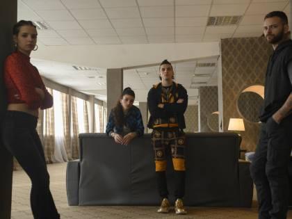 Suburra-La serie, cosa aspettarsi dalla terza stagione