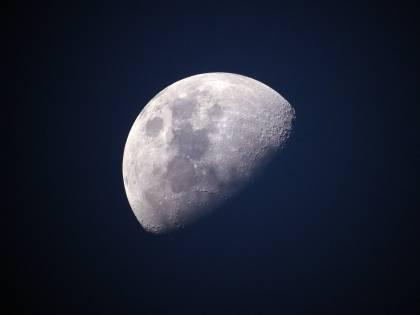L'acqua sulla Luna? Abbastanza da dissetare le colonie che ci vivranno