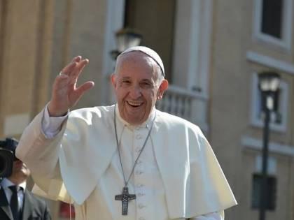 Il Papa torna a viaggiare e vola in Irak