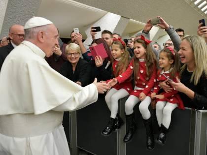 Pronto il lockdown in Vaticano. Così cambia il Natale del Papa