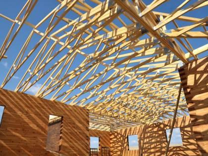 Sostenibilità, vince il legno: l'industria italiana prima in Europa