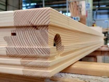La casa di legno che contiene tesori: così i data center sono sicuri e green