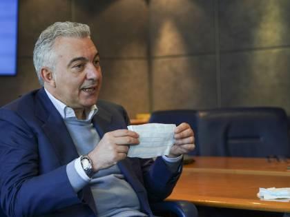 """L'ultimo """"pasticcio"""" di Arcuri: 32 milioni di euro per tamponi inaffidabili"""