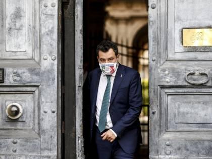 Liga Veneta, ecco le mosse di Salvini