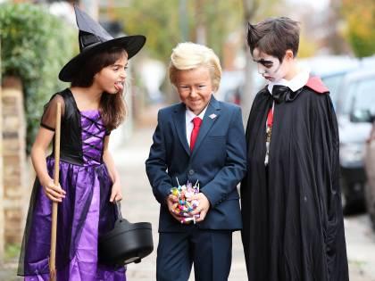 "Halloween ""fuorilegge"": i bambini riscoprono i Santi"