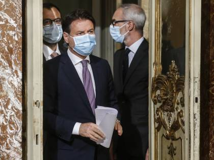 Can Italy's Red Zone Lockdowns Curb the Coronavirus?