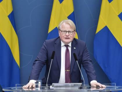 Aerei, servizio militare e tank: ora la Svezia inizia ad armarsi