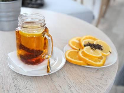 Rooibos, le proprietà del tè venuto dal Sud Africa