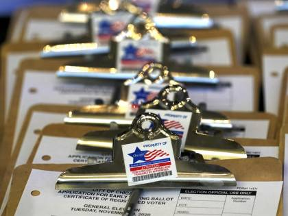 Elezioni Usa, perché il voto postale può essere decisivo