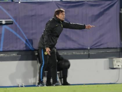 Inter, ecco qual è stato il gravissimo errore di Conte contro il Real